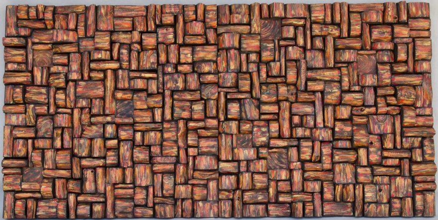 wood blocks panels, art acoustic panels, wood art sound diffusers, home audio, recording studio, acoustic treatment, audio diffusers, hi end audio, acoustic diffusers, acoustic design, eccentricity of wood, wood interior design ideas