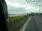 On our way to the Humber