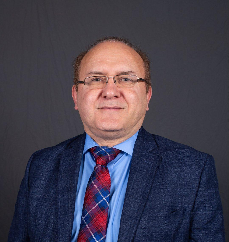 Fardin Akrami, M.D.