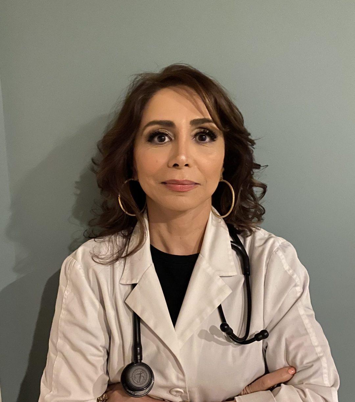 Sima Fartash, M.D.