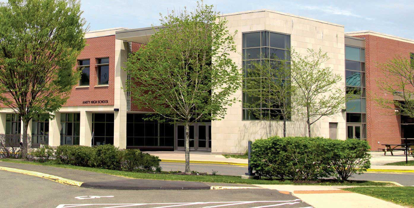 Amity Schools Seeks 1.2% Budget Increase, Considers Funding for Capital Projects