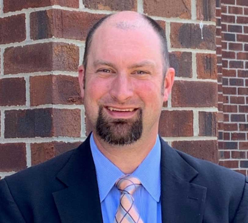 Bethany Community School Names New Principal
