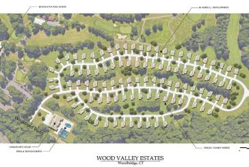 Selectmen Move Major Project Forward