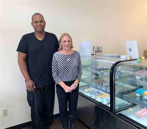 New Chocolate Confectionary Opens