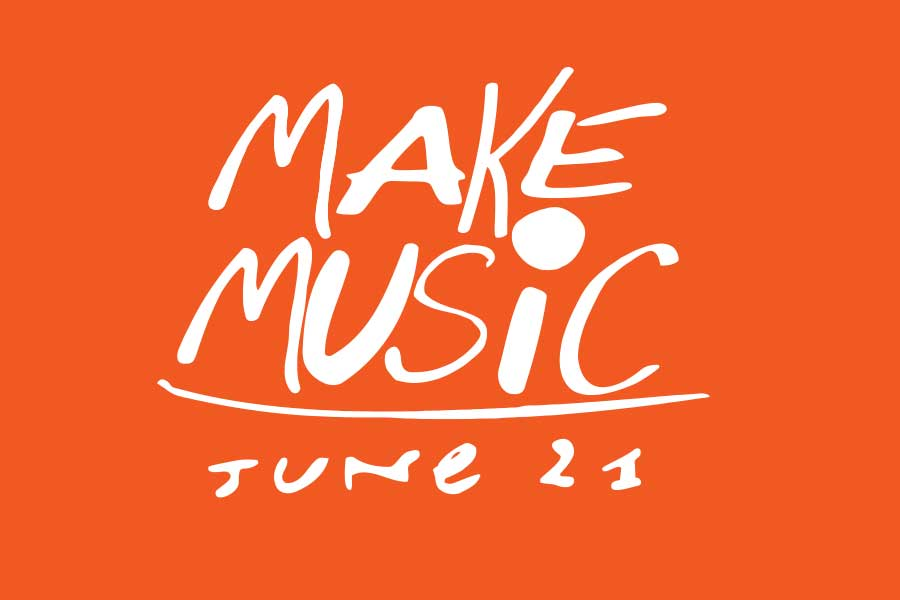 Make Music Day Planned