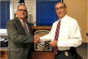 WPD Welcomes New Deputy Chief