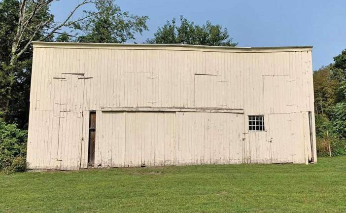AWHS Strives to Preserve Historic Buildings