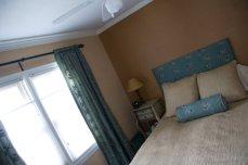 St. Paul Bedroom