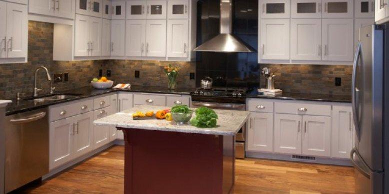 Woodbury Kitchen Remodel