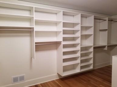 Edina Closets