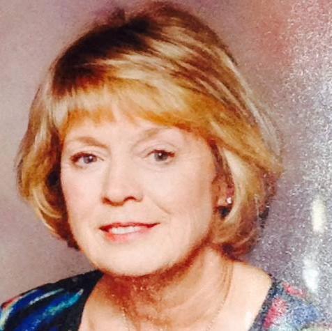 Bonnie Hamilton
