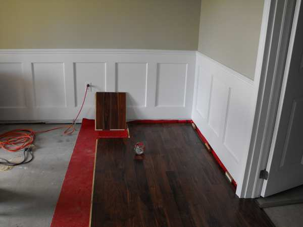 Woodworking and home improvement
