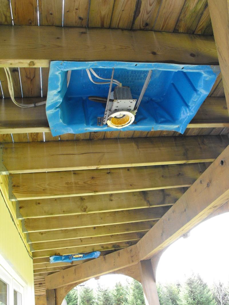 Under Deck Lighting Woodchuckcanuck Com