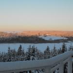 Loch Katrine,Nova Scotia,Canada,Southwest River Lake