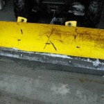 MoosePlow atv blade,quad snowplow,4 wheeler snow plow,DIY