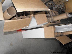 reduce,reuse,recycle cardboard cores