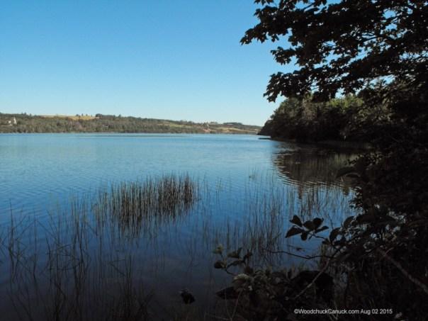 lakes,rivers,Loch Katrine, Nova Scotia