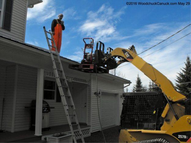 home maintenance,vinyl siding cleanup,mildew