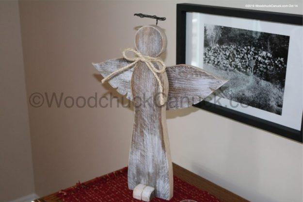 angels,primitive crafts,pallet wood