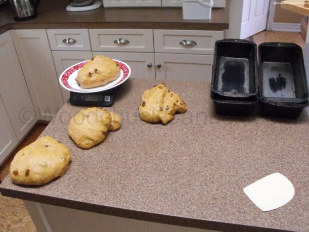 molasses raisin bread,baking,home made