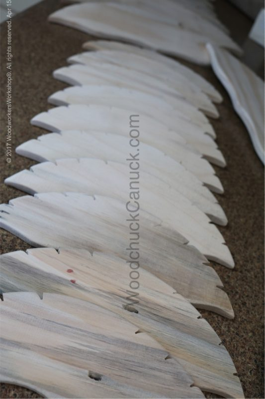 primitive angels, wings,wood crafts, made in Nova Scotia,woodworking