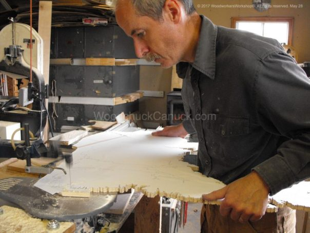 wooden maps,Nova Scotia,scrollsawing,woodworking projects