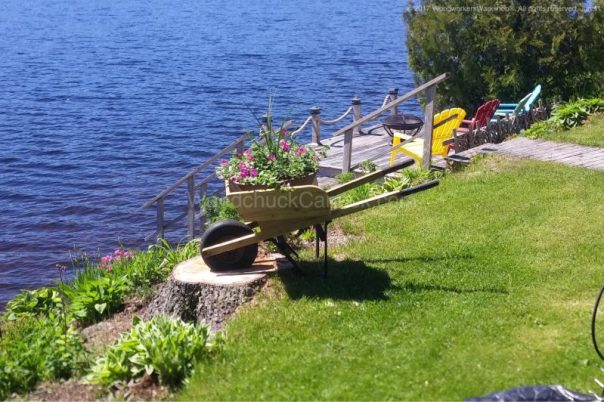 wheelbarrow,woodworking projects, flower planters