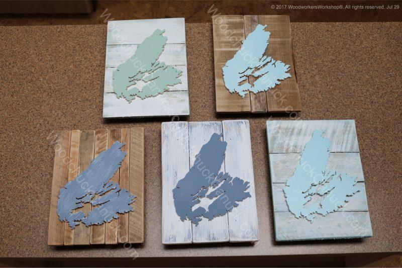 wooden maps,scrollsawing,Cape Breton,made in the Maritimes,made in Nova Scotia