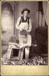 1860-90, Carpenter