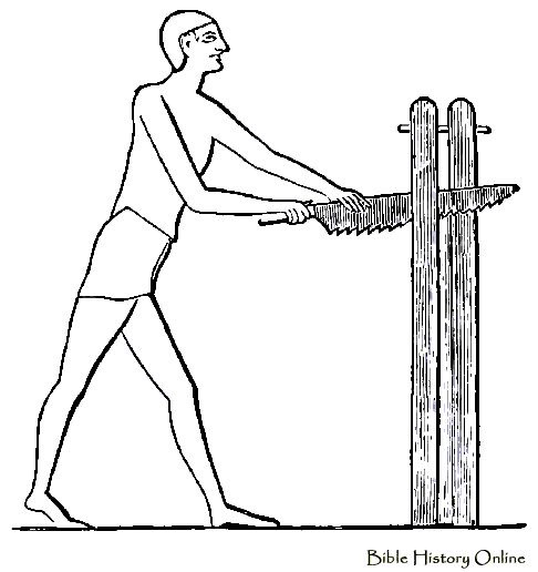 carpenter sawyer-ancient-Egypt