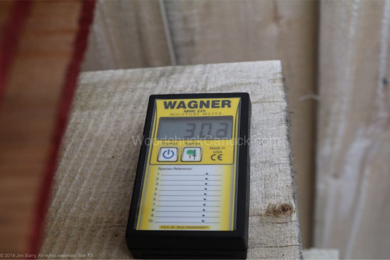 balsam poplar,moisture meters,measuring moisture content,woodworking,carpentry,tools,metre