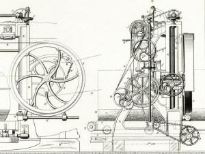 patents,sawmilling,vintage machinery