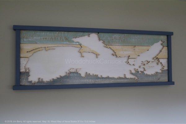 wooden maps, Nova Scotia, Maritimes,Atlantic Provinces,made in Nova Scotia