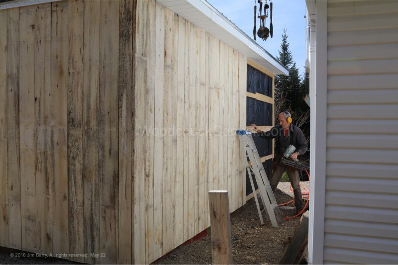 kiln shed,poplar,siding