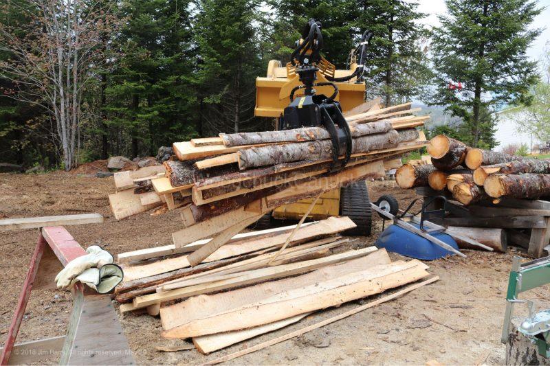 milling,sawmill,spruce logs