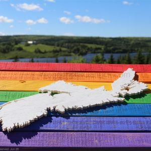 Nova Scotia,Antigonish County,show your pride,proud Nova Scotian