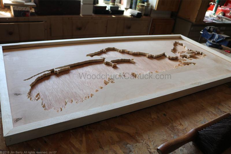 wooden maps,Nova Scotia, the Maritimes,hand made crafts