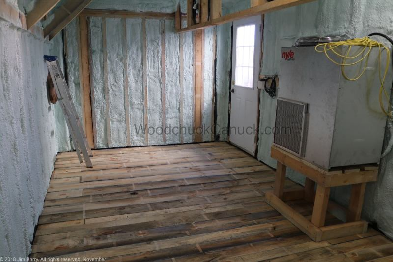 solid wood flooring, Antigonish County, Nova Scotia, kiln service