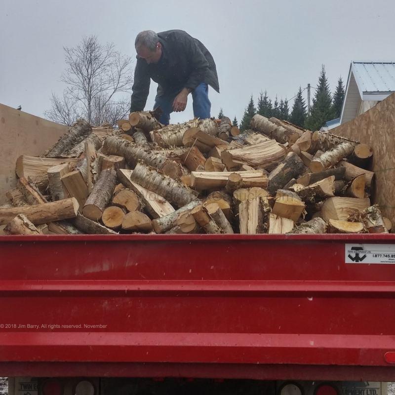 fire wood sales, Antigonish County, Pictou County, Guysborough County, Nova Scotia