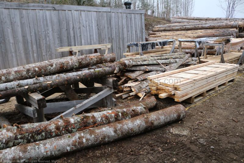 lumber, made in Nova Scotia, Antigonish County, Guysborough County, sawmilling business
