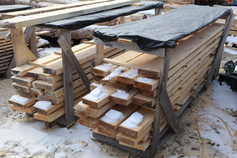 kiln services, wood drying, sawmilling services, lumber, pine logs,hemlock, Loch Katrine, Antigonish County, Nova Scotia