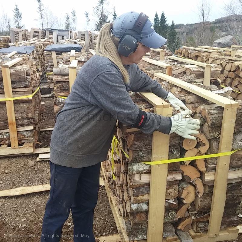 firewood, Nova Scotia, Antigonish County, Guysborough County