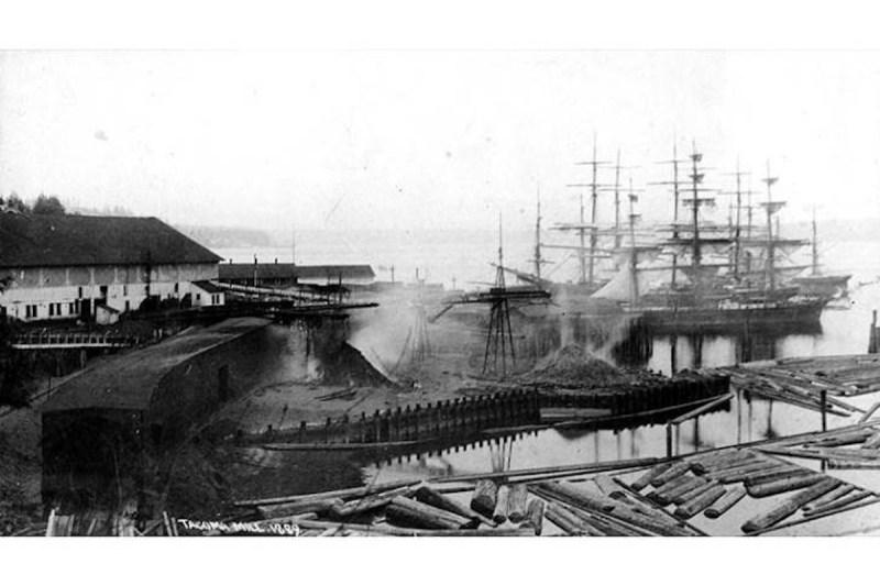 1889 Tacoma Mill Co.