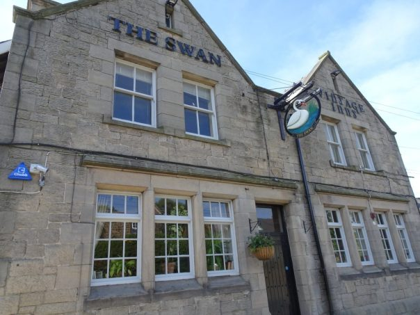 The Swan, Heddon-on-the-Wall