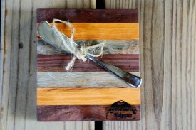 Cheese tray with server $15.00