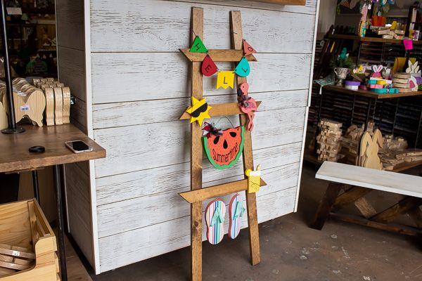 Ladder Kit Hello Summer 2020