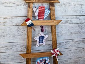 Ladder Kit June 2020 4th of July