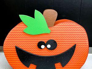 Wide Pumpkin