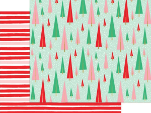Festive Forest Paper