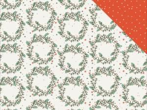 Wreaths Paper